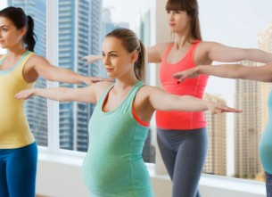 Pregnancy and exercise: the facts