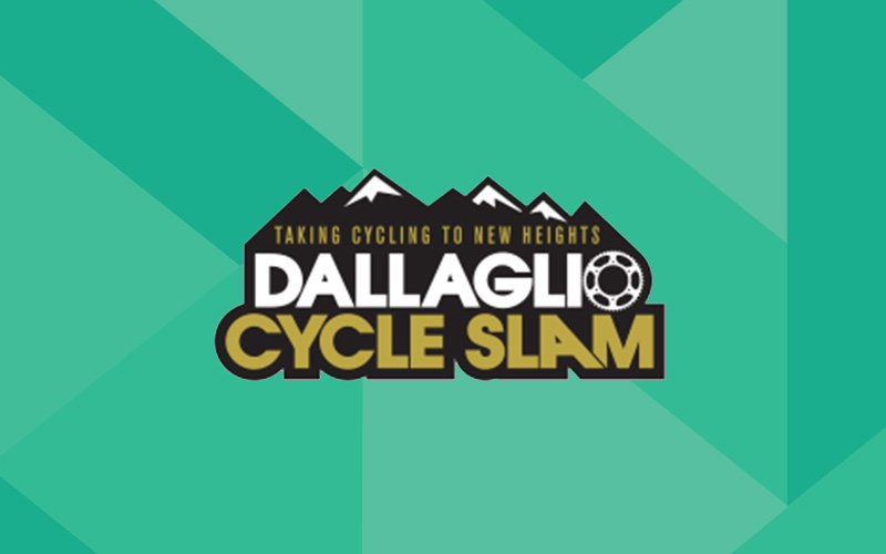 Digme teams up with Dallaglio Cycle Slam