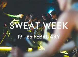 Seven tips for Sweat Week