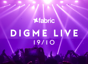 DIGME LIVE - THE ONE, THE ONLY, THE ORIGINAL