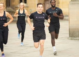 Efficient Running with Gareth Petts