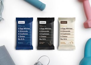 RXBAR Keep Digging Challenge