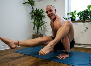 Why Men Should Do Yoga