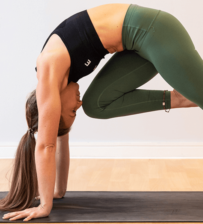 Spin, HIIT & Yoga Classes in Studio or Online with Digme ...