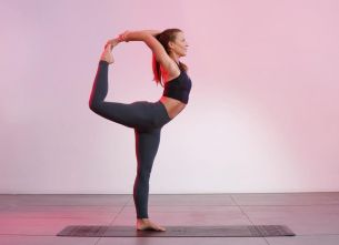 Yoga at Space NK