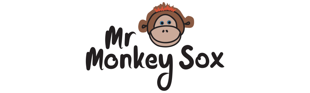 Mr Monkey Sox
